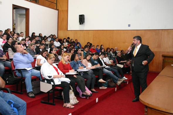 FIG-Unimesp, academia associada à AGENDE, realiza seminário sobre Tecnologia, Inovação e Empregabilidade